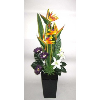 Bird Paradise Native Arrangement