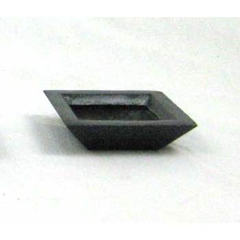 Fibreglass Black Granite  Container