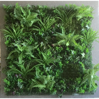Vertical Wall Garden Panel
