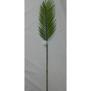 Plastic Palm Frond