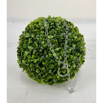 Hanging Boxwood Ball