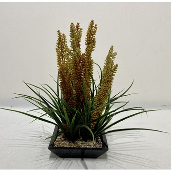 African Grass Arrangement