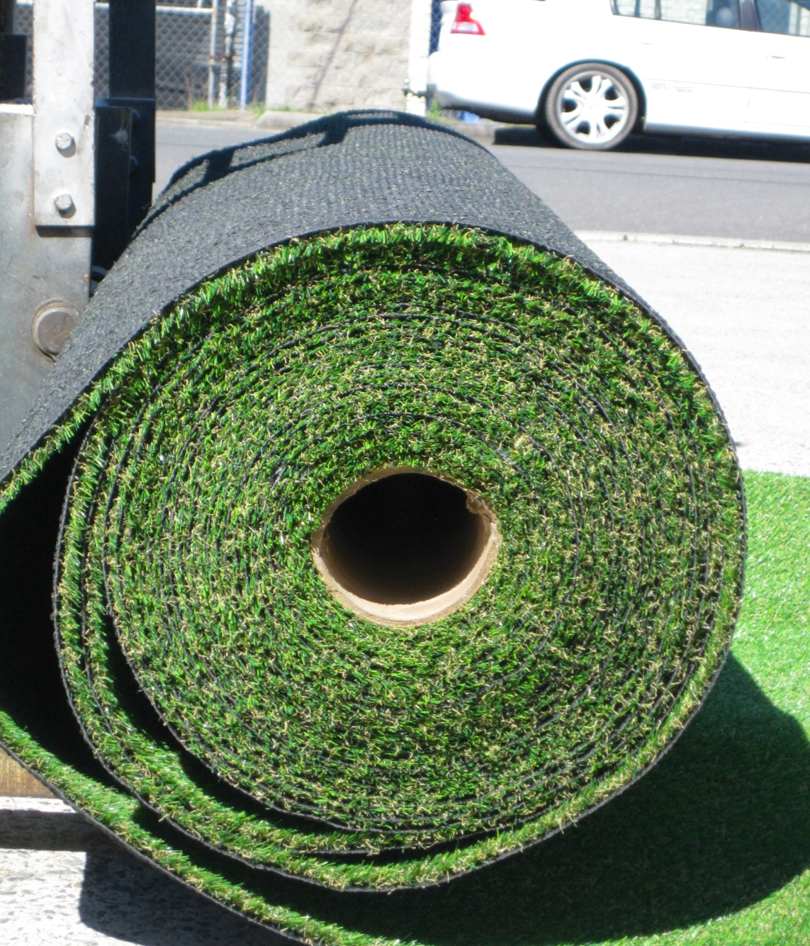 Uv Artificial Turf Roll